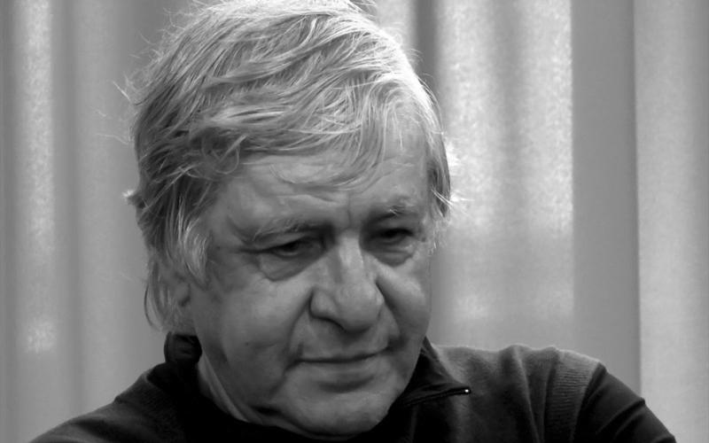 Obituario Arq. Capote
