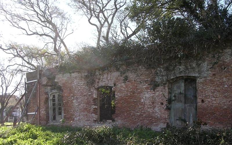 Casa-quinta del Gobernador Viana | Salvemos el patrimonio