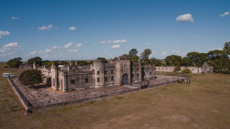 Castillo Morató será declarado Monumento Histórico Nacional