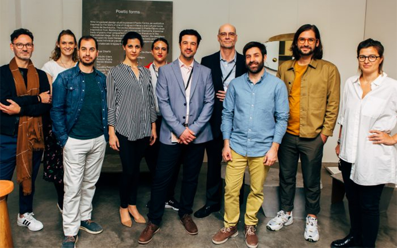 London Design Fair | Diseño uruguayo
