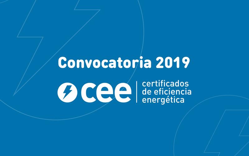 Eficiencia Energética | Certificados