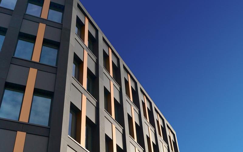 Beneficios económicos de los edificios sustentables | Charla ORT