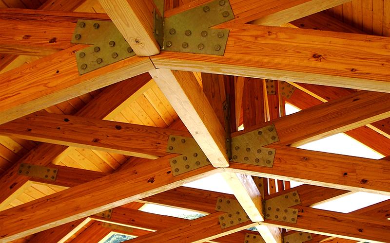 Estructuras de madera   Congreso latinoamericano