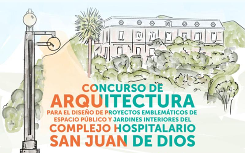 Sociedad Colombiana de Arquitectos: concurso de Arquitectura