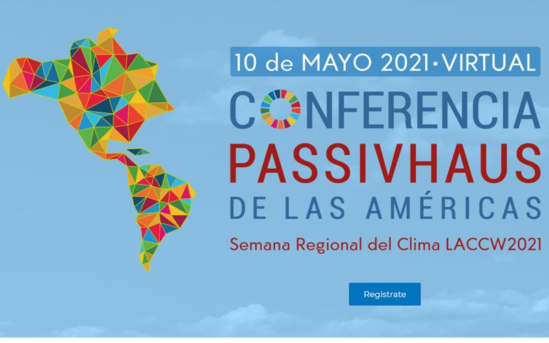 Conferencia Passivhaus de las Américas