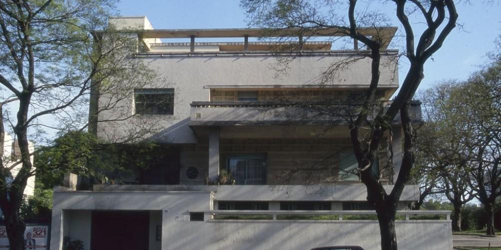 FADU compra la casa Cravotto-Kalinen