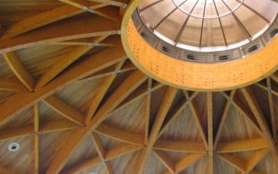 Diseño y Tecnología de la Construcción con Madera y Bioconstrucción