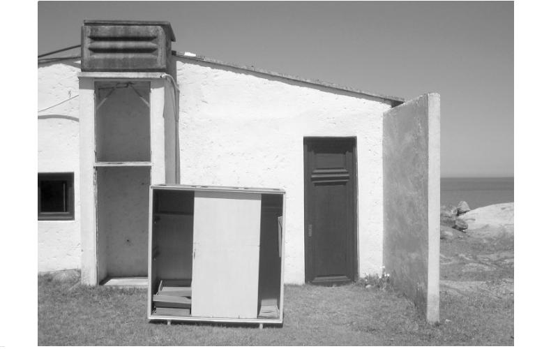 Dos casas | Exposición