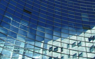 Fachadas vidriadas