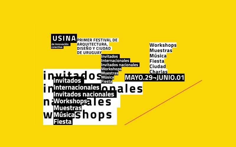 Arquitectura, Diseño y Ciudad | Primer festival