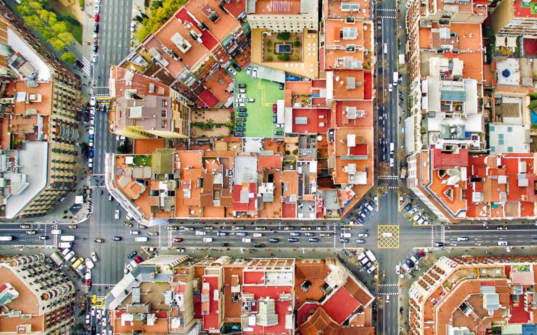Primera conferencia del segundo Seminario de Urbanismo ORT