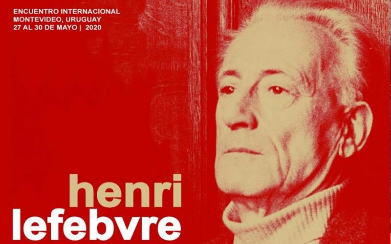 Henri Lefebvre y la producción del espacio