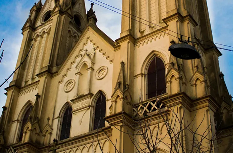 San José, Detalles de su Arquitectura | Concurso Fotográfico