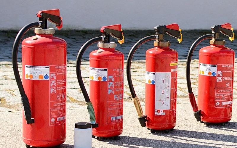 Protección contra incendios: desafíos en el diseño