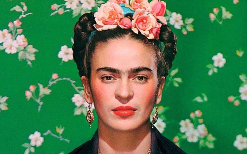 Frida Kahlo. La artista. El ícono