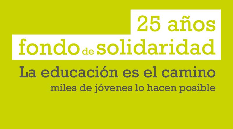 Prórroga Covid-19 del Fondo de Solidaridad