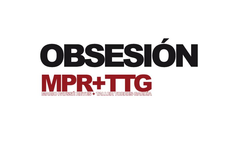 Obsesión   MPR+TTG