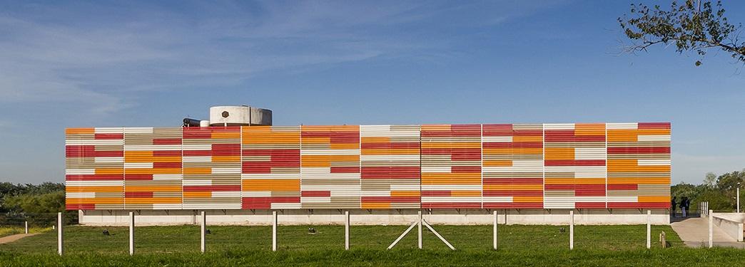 Arquitectura contemporánea de 33North 34South en nuestro slider