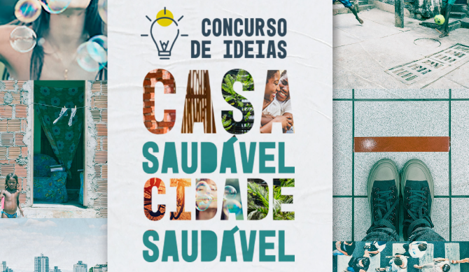 Concurso Público de Ideas «Casa Saludable – Ciudad Saludable»