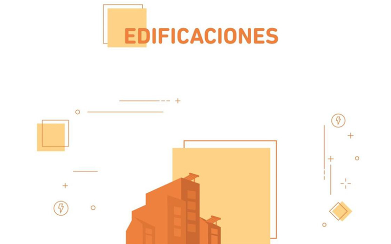 Categoría Edificaciones | Premio Nacional de Eficiencia Energética