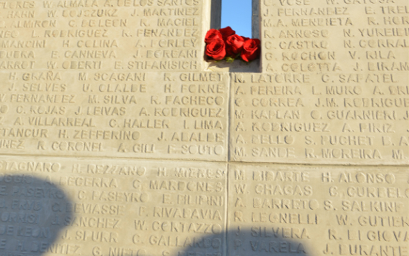 Memorial Penal de Libertad