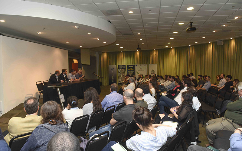 Seminario Internacional | BIM 2.0