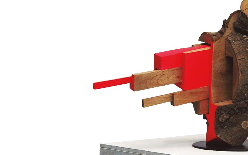 Brote de Furia | Fundación Pablo Atchugarry