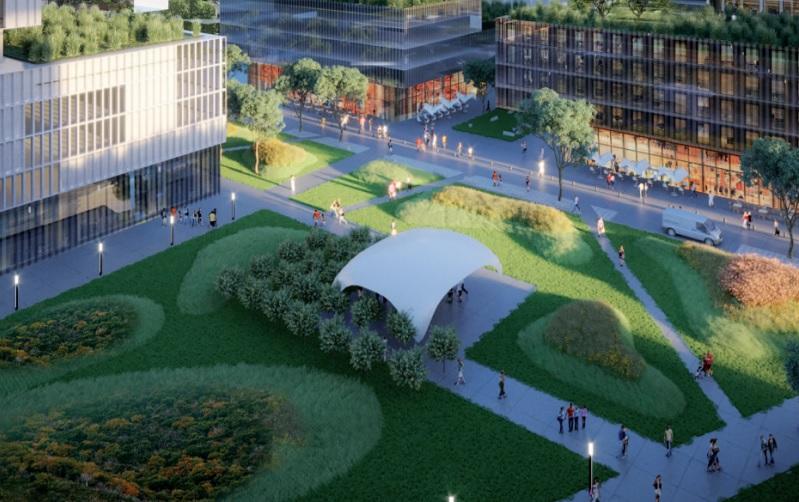 Edificio para la Educación del Futuro | Concurso internacional