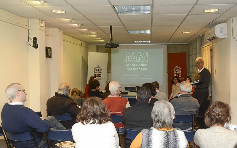 Montevideo del Mañana | Presentación