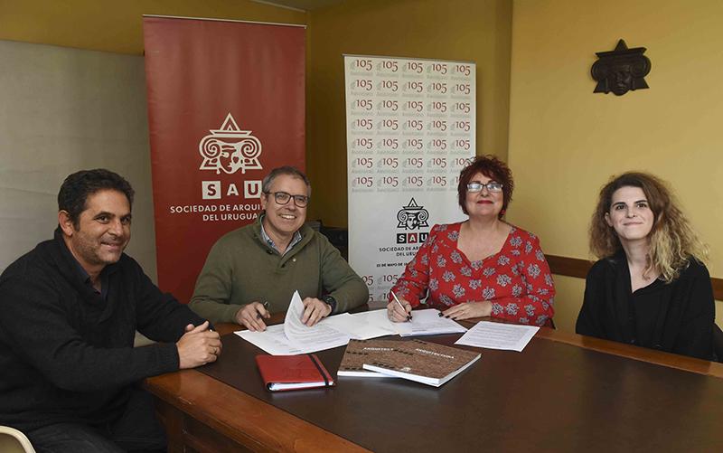 Alianza Cultural Uruguay – Estados Unidos | Convenio