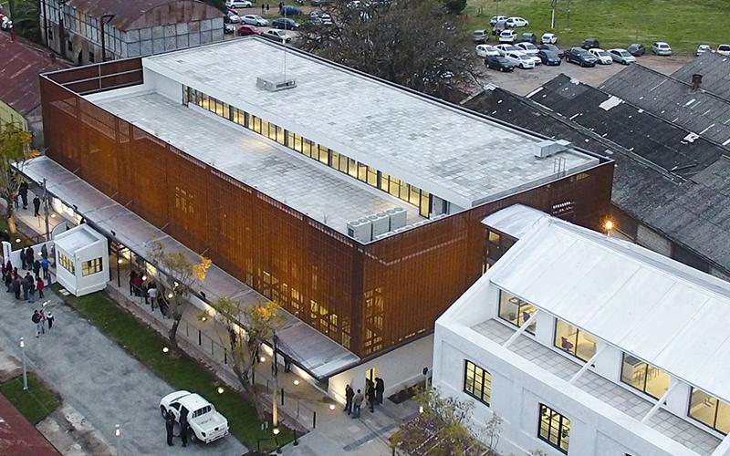 Instituto Tecnológico UTEC