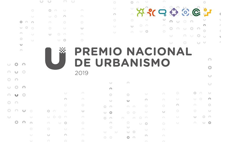 Premio Nacional de Urbanismo | Edición 2019