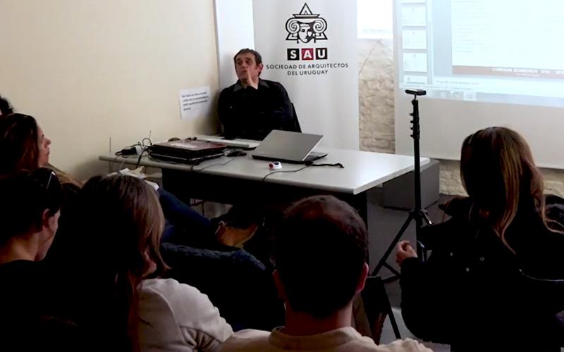 Presentación del Decreto 184/018 | Video