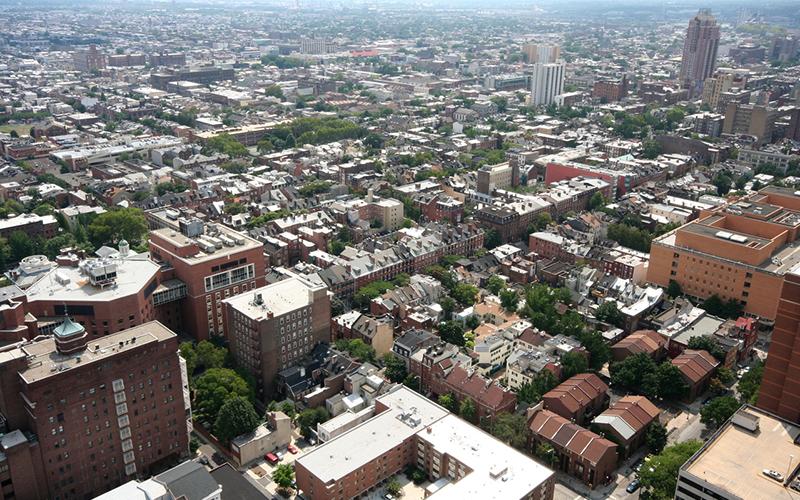 Día Mundial del Urbanismo | 8 de noviembre